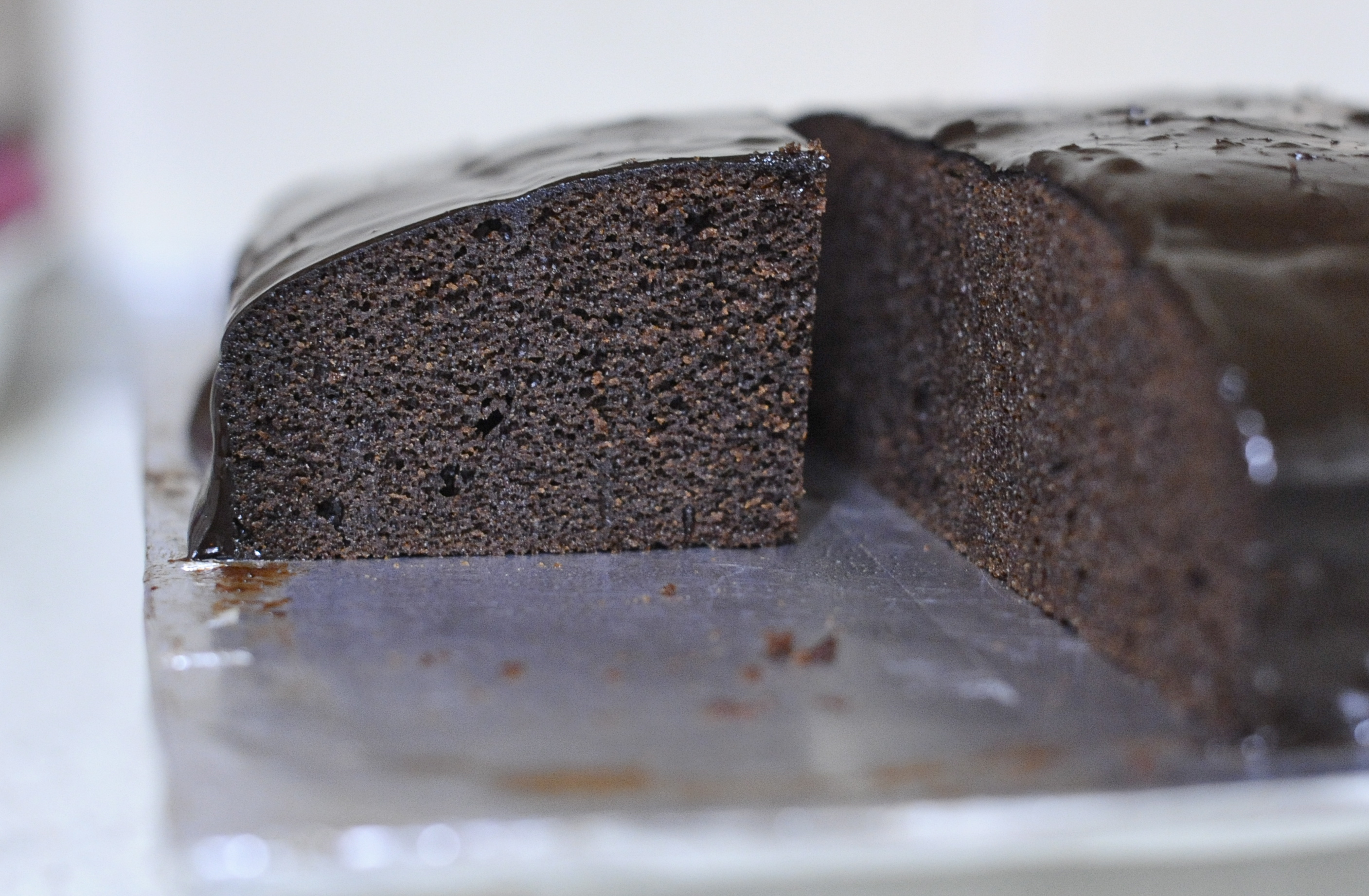 Moist Chocolate Cake Recipes